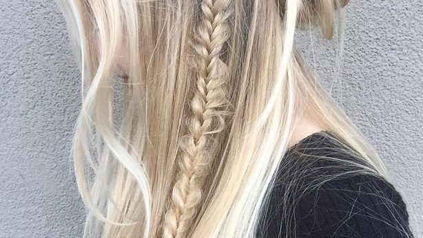 How to Care for Blonde Hair the Right Way?