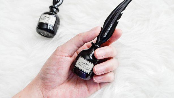 Tony Moly Inked Cushion Gel Liner – magical gel eyeliner