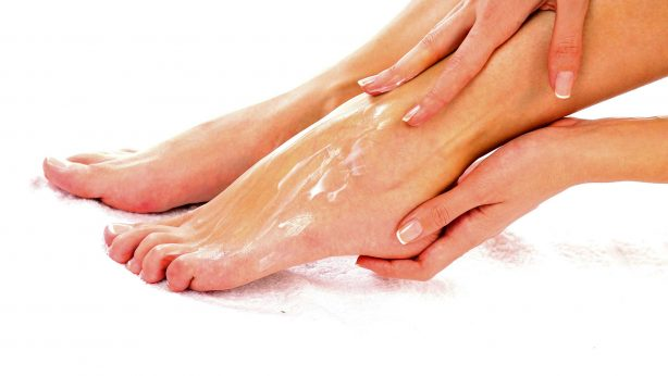How to take care of feet before spring? Discover my methods