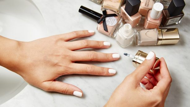 How to make nail care and nail styling easier?