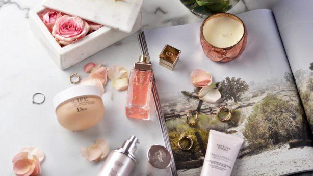 More energy! Dior Prestige, La Micro Huile de Rose