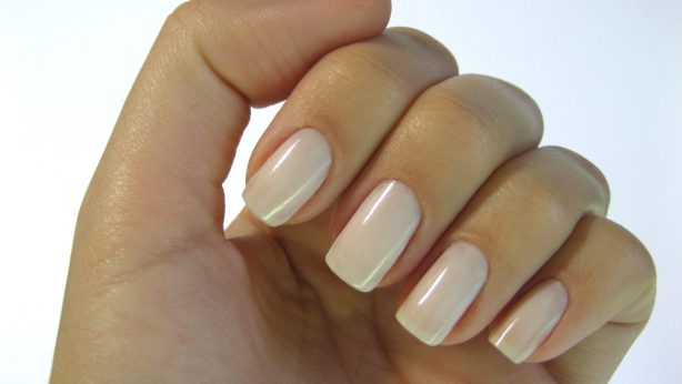 How I managed to grow healthy and strong fingernails? My proven method