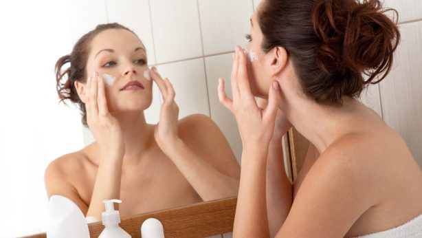 Bye bye skin imperfections! 8 simple rules of flawless skin